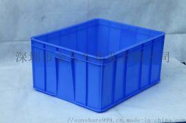 胶箱直销深圳宝安各种颜色塑胶制品环保耐用
