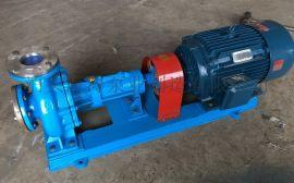 RY型高温导热油泵保养技巧