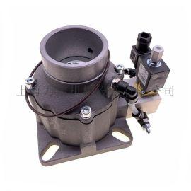 100012563康普艾配件卸载电磁阀Y1(L30G立式,L37-50G))