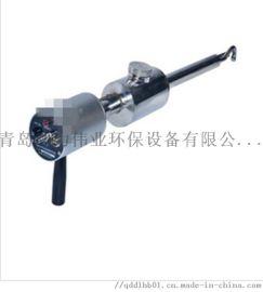 沥青烟采样管DL-Y10纤维滤筒称重法