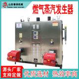 厂家直销燃气蒸汽发生器 商用节能燃油燃气蒸汽锅炉