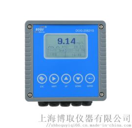 免维护型荧光法溶氧仪DOG-3082YA,博取牌在线荧光法溶氧仪质量可靠