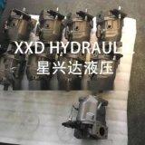 新聞A10VSO28DRG/31R柱塞泵油泵