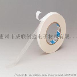 临时固定缝制皮革的双面胶带日东501K