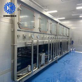 QGF-1000桶装水灌装机