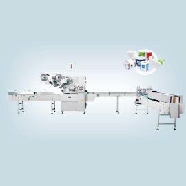 HX-R200SD型单粒卷筒纸全自动包装机