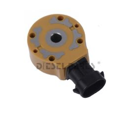 卡特高压油泵电磁阀C13