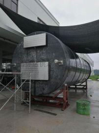 一体化提升泵站,一体化污水泵站