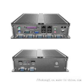 迷你嵌入式BOXPC鑫博控宽温工控机