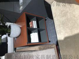巨欧厂家定制床头柜储物柜