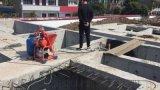 双组份高性能环氧弹性防腐防水涂料施工技术指导