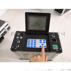 自动烟尘烟气测试仪 低浓度颗粒物重量法测定
