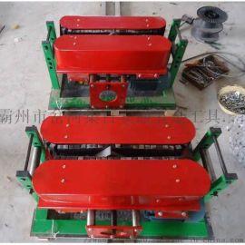 160型电力电缆牵引机 多联动电线输送机器