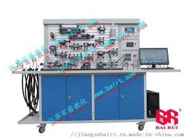 智能化液压与气动二合一综合实验台