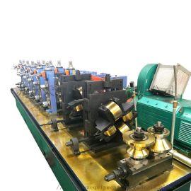 天原设备TY50精密直缝焊管成型机组