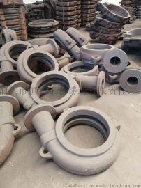 河北铸造厂定做球墨铸铁_机械铸铁铸件