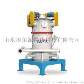 MQW气流粉碎机 大型化 大产能 超细粒度