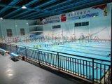 2020钢结构泳池工程震撼来袭