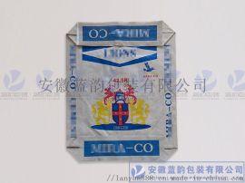 水泥编织袋生产厂家,安徽蓝韵编织袋厂
