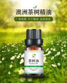 香熏单方精油 茶树油 Tea tree oil