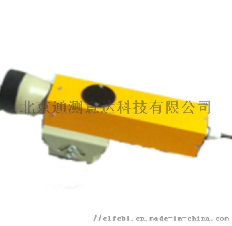 TCWY-6A型长钢轨位移测量仪-通测意达