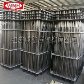 防爆电加热器 空气加热器 风道式电加热器