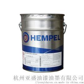海虹老人环氧富锌底漆 防腐防锈油漆涂料 工业油漆
