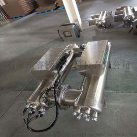 苏州市睿汐环保紫外线消毒器RXUV150自动清洗型