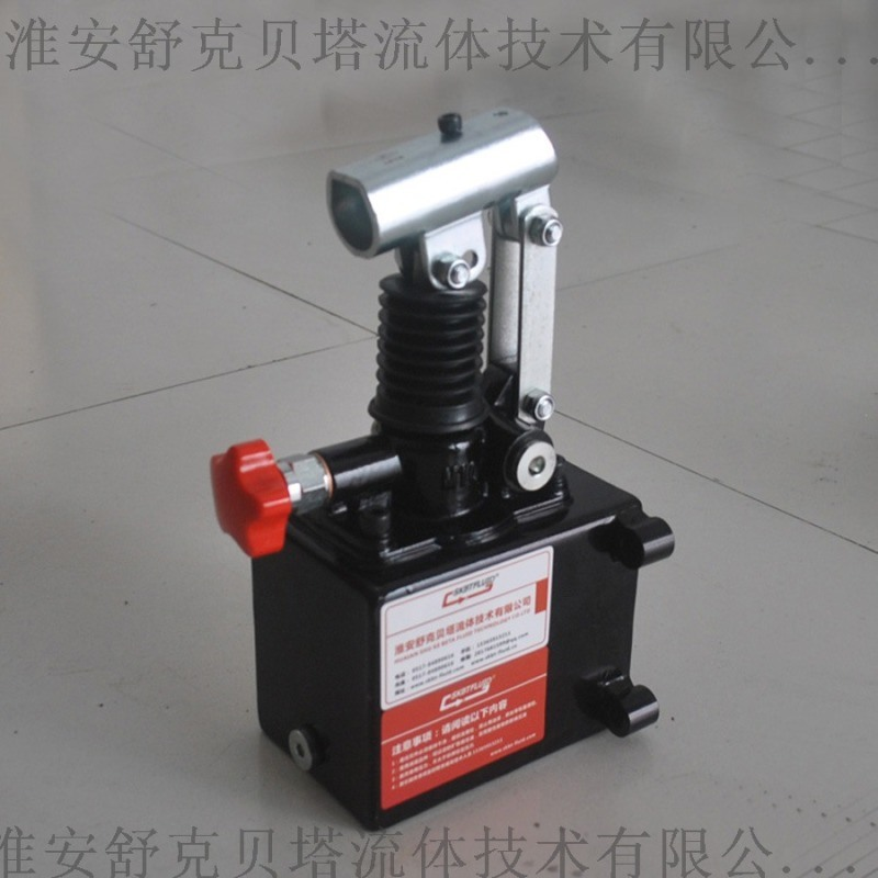 PM45系列单双向手动泵