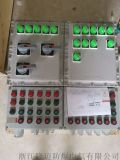 防爆检修电源插座箱BXX52-2/63/380V