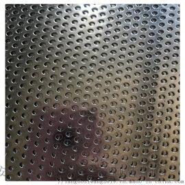 安平定制不锈钢圆孔网 过滤筛板网