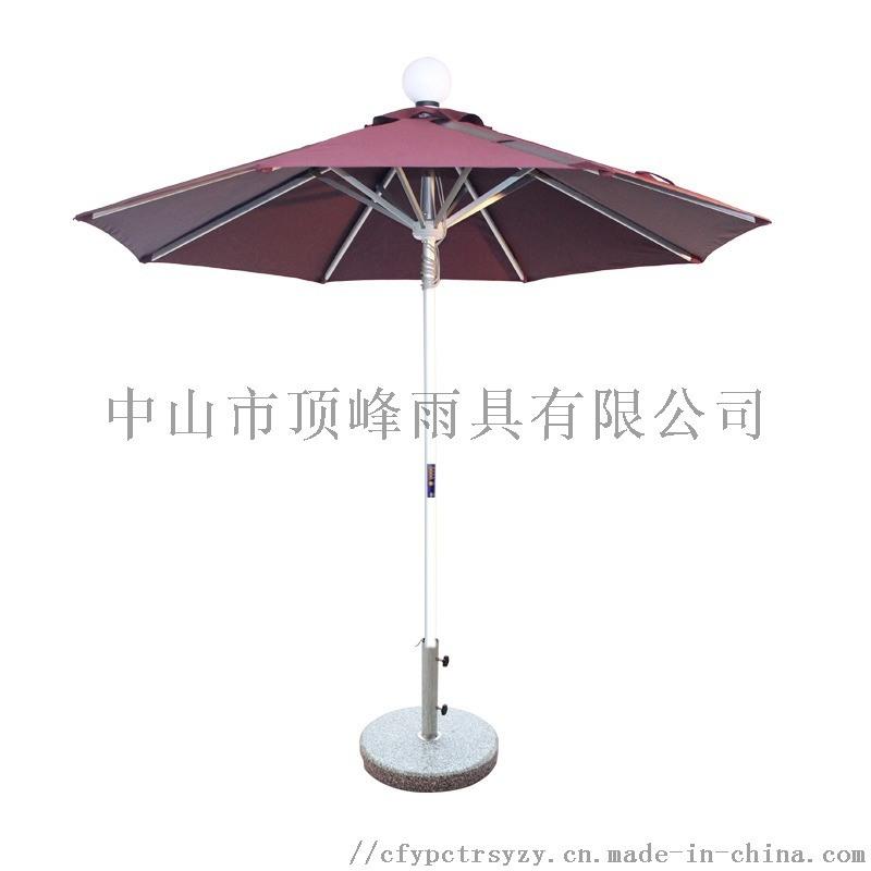 [頂峯]福州遮陽太陽傘實力公司_沙灘傘大商用庭院傘