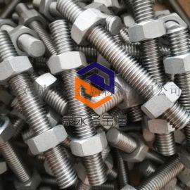 钼螺丝 钼标准件 钼螺栓 钼螺杆 钼螺母