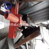 二級P型合金清掃器 P型合金橡膠清掃器