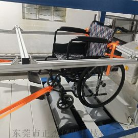 全自动轮椅车双滚疲劳测试机 改良款轮椅车检测仪器