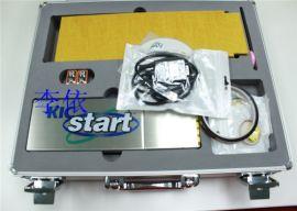 回流焊波峰焊KIC START六通道炉温测试仪