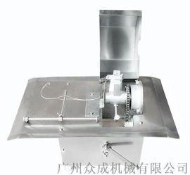 不锈钢手动香肠扎线机 家用商用手摇扎线机