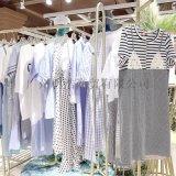 广州  品牌女装慕丽影法式连衣裙夏装杂款尾货货源