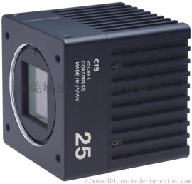 CIS VCC-28MV05R高像素25M相机
