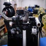 康明斯QSL9發動機總成 QSL8.9-C250