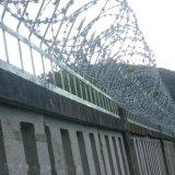 小区学校防护防盗网防爬网刺网滚笼