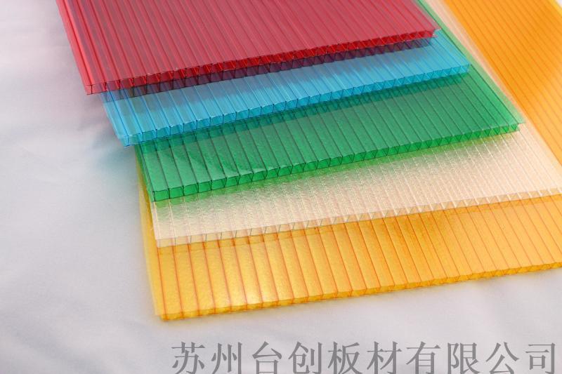 PVC耐力板 PC耐力板系列