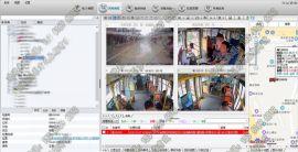 公交车视频监控设备厂家_班线车GPS定位系统终端供应商_巴士车4G远程监控摄像头