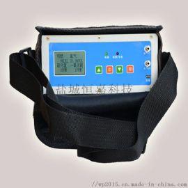 隧道专用检测仪泵吸式便携式四合一气体检测仪检测**