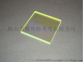 激埃特定制紫外级石英 UVC消毒镜片