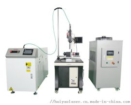 YAG激光焊接机脉冲新能源电池焊接
