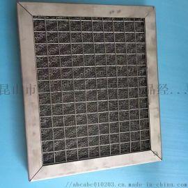 JT304不锈钢汽液过滤网 油气分离器 漳州供应