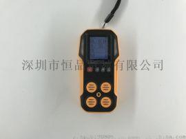 新款便携式四合一气体检测仪XDB-CD4