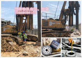 苏浙鲁徐工旋挖桩钻机出售租赁,旋挖机机油保养注意点