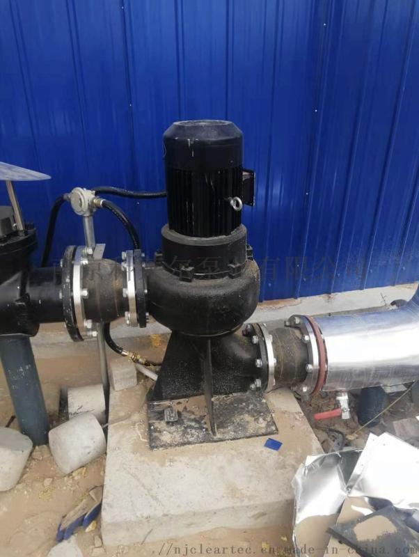 罐體攪拌泵沼液迴圈迴圈泵